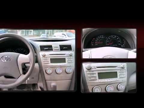 2011 Toyota Camry Sedan in St. Albans, VT 05478