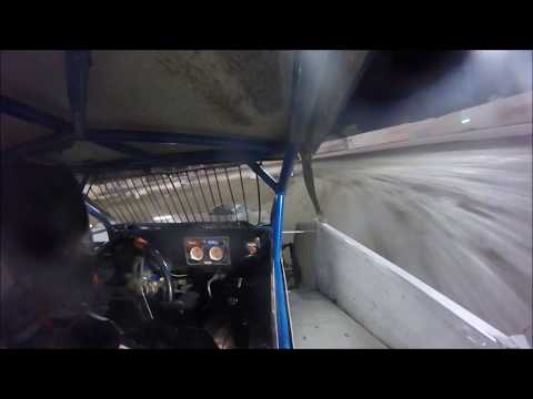 Bakersfield Speedway Mod Lite 07-08-17