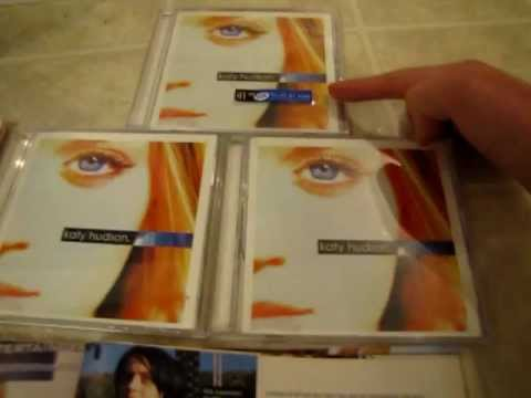 Part Of Me: Katy Perry/Hudson Collection