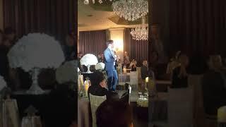 🎵 멜로망스 - 선물 (친구 결혼식 축가 영상 정명규)