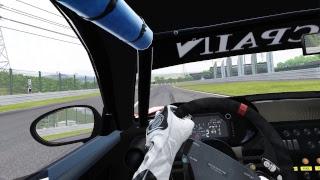 Assetto Corsa VR - CES 2019 T1-R4 - ALFA Romeo 8C GT3 - SUZUKA