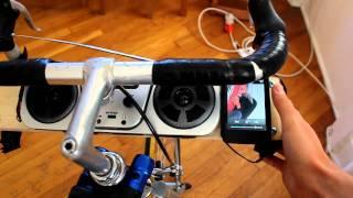 Bike Speakers