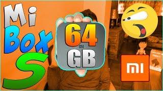 """Cómo """"Crear"""" una Xiaomi Mi Box S 64GB (paso a paso) y Aprovechar al Máximo sus Posibilidades."""
