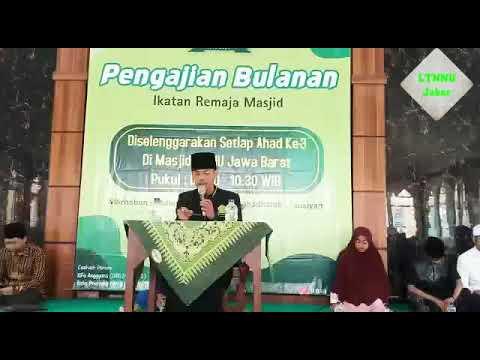 MENELADANI PERJALANAN DAKWAH WALISONGO | PENGAJIAN RUTIN IRMA (Ikatan Remaja Masjid)