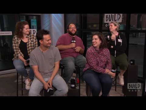 Improv Performers Abra Tabak, Zach Cherry, Chelsea Clarke On How They Got Started At UCB