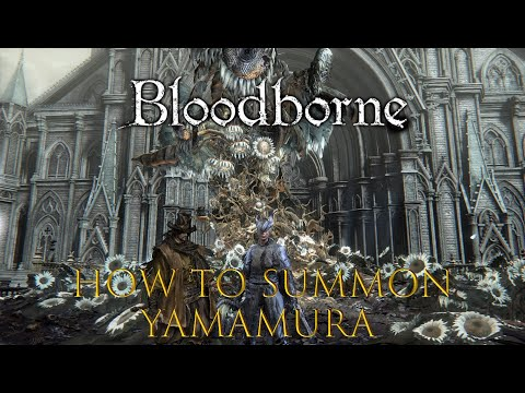 Bloodborne - How