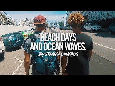SUMMER 2016 IN MELBOURNE, AUSTRALIA (GoPro Hero 4 Black)