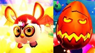 Ферби Коннект #30 Furby Connect World игровой мультик для детей виртуальный питомец #Мобильные игры