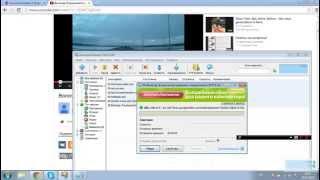 Как скачать видео с любого сайта с помощью downloand master