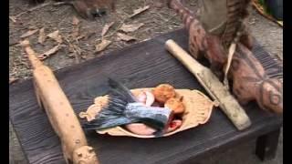В Приморском крае на путину красной рыбы вышли коренные малочисленные народы севера