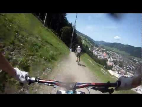 MTB - Downhill Schladming/Planai