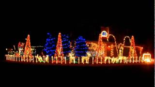 Cadger Dubstep Christmas Lights House - First Of The Year (Equinox) by Skrillex thumbnail