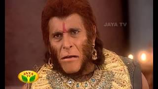 Jai Veera Hanuman - Episode 102 on Thursday,24/09/2015