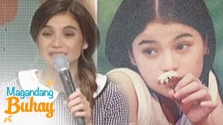 Magandang Buhay: How was Anne Curtis discovered for showbiz?