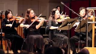 One Hand, One Heart - Leonard Bernstein | Musique Sur La Mer Orchestra