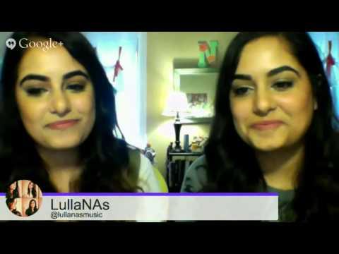 Interview - The LullaNAs