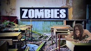 ZOMBIE MIDDLE SCHOOL (Call of Duty Zombies)