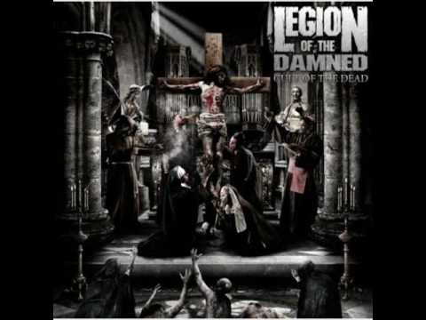 Клип Legion of the Damned - Pray and Suffer
