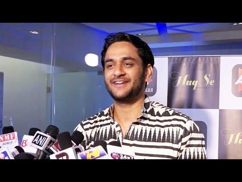 Vikas Gupta Full Interview At Haq Se Web...