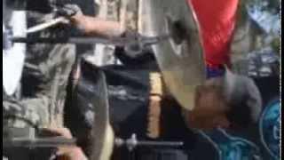 ONCOM GONDRONG-Kuya Ngora (Live UNPAD)