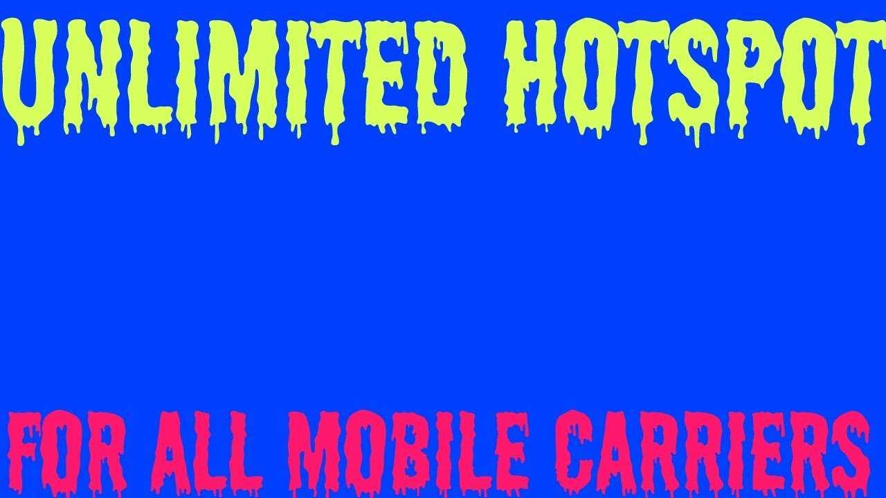 Free Hotspot App For Boost Mobile Mobile Application Mania