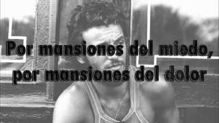 Bruce Springsteen - Factory (traducida)