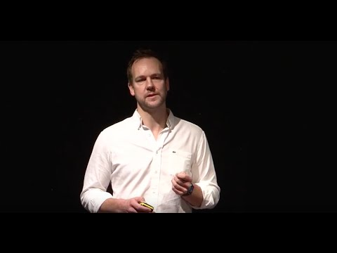 Finally a Reality: Real Problems, Virtual Solutions | Dr. Paul Chapman | TEDxHeriotWattUniversity