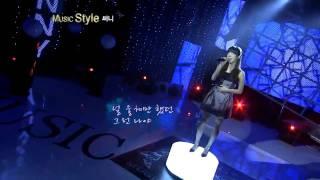 Sunny (SNSD) - Finally Now.mp4
