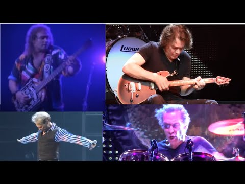 VAN HALEN was very close to reuniting w/ Michael Anthony  in 2019 ...