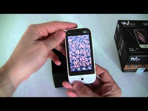 Wiko Kawa - déballage | par Top-For-Phone.fr