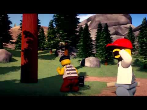 LEGO City Stories - Episode 5 Money Tree