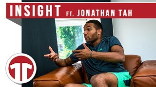 JONATHAN TAH: Dieser Moment, wenn dich JOGI anruft...