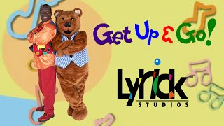 Get Up & Go! with Dave Benson Phillips & Big Bear (Lyrick Studios Version)