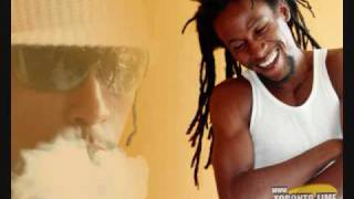 Jah Cure-Love Is