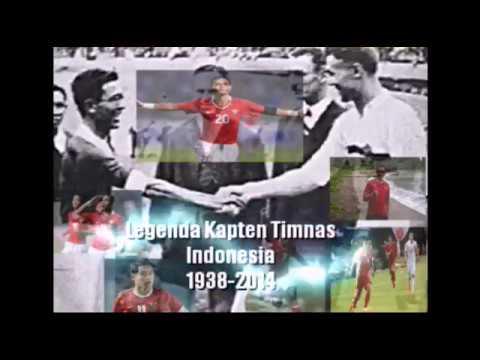 Legenda kapten timnas indonesia 1938-2014 Achmad nawir .bima sakti.bambang pamungkas.boaz solossa.dl