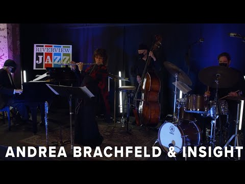 Andrea Brachfeld & Insight - Live at HeadRoom Virtual Premiere