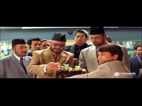 In Mast Nigahon Se   Sunny Deol, Preity Zinta, Priyanka Chopra   The Hero 2003 Songs