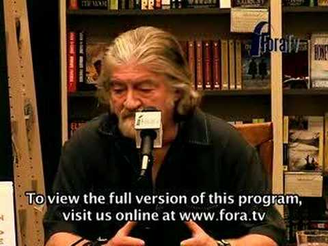 Joe Eszterhas - On Screenwriting