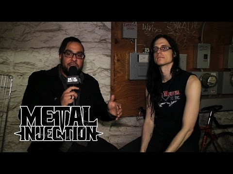 AVATAR On Their Stage Show, Choosing Producers, and Concepts Behind The New Album | Metal Injection
