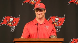 "Bucs New Safety Chris Conte: ""I Intend to Be the Starter"""