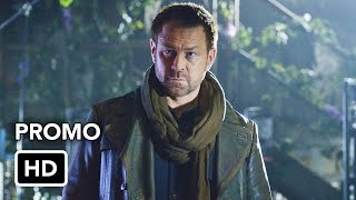 "Defiance 3x06 Promo ""Where the Apples Fell"" (HD)"