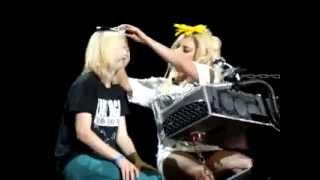 Lady Gaga - Princess Die em Hannover (Alemanha) [LEGENDADO PT-BR]