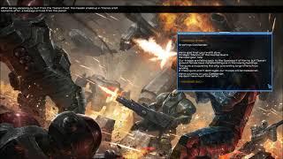 Mechs & Mercs: Black Talons Gameplay A Sci-fi Real Time Tactics Game