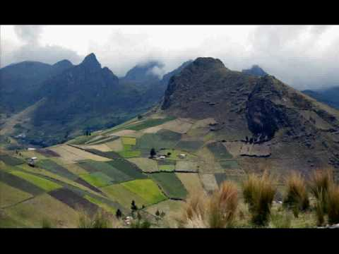Traditional music from the Andes: Chasca - Warmista