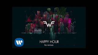 Weezer - Happy Hour (THANKS Remix) [Official Audio]