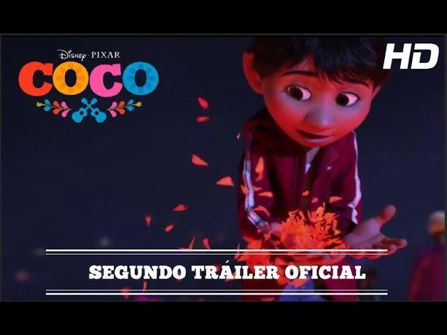 Coco Y Que Viva Mexico