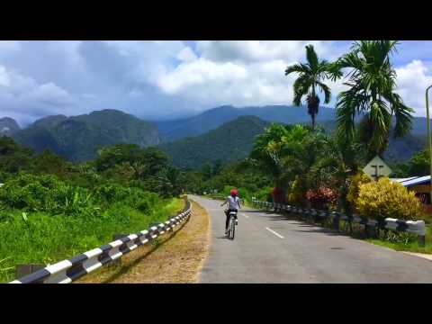 Mulu National Park Trip (October 2016)