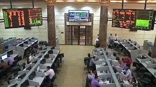 Saudi-Arabien: Börsenhektik, orientalisch - economy