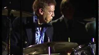 Buddy Rich Orchestra - West Side Story - Germany, Cologne, Sartory - 1980 March 8th.mpg