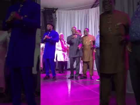 Rotimi Amaechi shows his dancing moves in Rivers state1